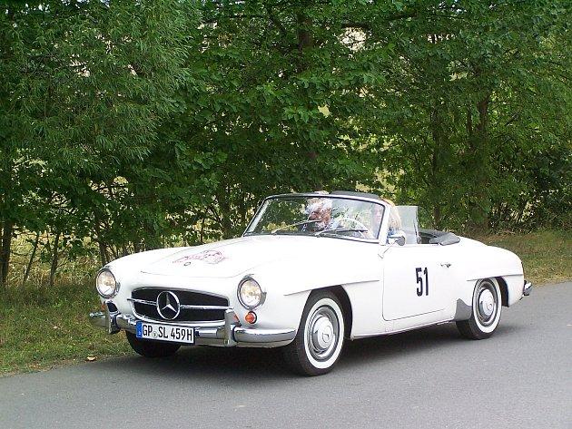ADAC-Bayerwald-Rallye Classic.F
