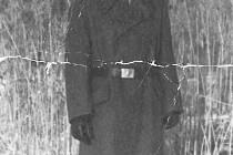 Neznámý na historické fotografii. Pozná jej někdo?