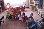 Z Mateřské školy v Luženicích.