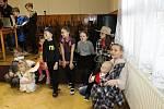 I ve Spáňově patřilo sobotní odpoledne dětem.