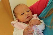 Nikola Marie Černá z Bělé nad Radbuzou se narodila v Domažlicích 20. ledna v 12:19 hodin (2 750 g, 48 cm). Na prvorozenou holčičku se těšili rodiče Nikola a Ilie Marian.