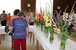 44. ročník letní výstavy květin ve Staňkově.