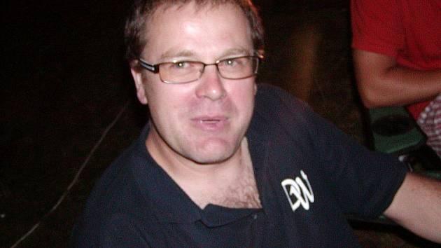 Václav Vlček.