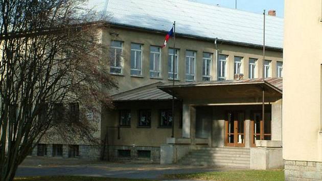 Základní škola Koloveč