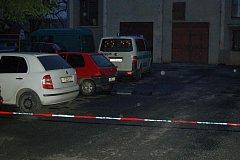 Kriminalisté vyšetřují vraždu 79leté ženy ve Kdyni.