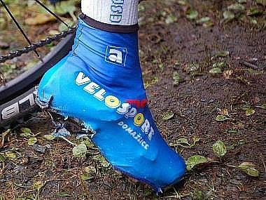 O víkendu bude domažlický Škarman patřit cyklistům. Velosport Domažlice tam pořádá dva závody, v sobotu biatlon (kolo + střelba ze vzduchovky), v neděli závod horských kol.