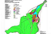 Územní plán Babylonu počítá nejen s rozvojem obce, ale také s obchvatem.