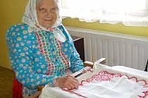 Kateřina Kašová ze Smolova.