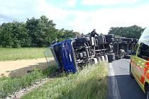 Nehoda u Kanic