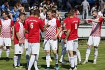 Jiskra Domažlice porazila Viktorii Plzeň do 19 let 3:2.