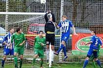 1.FC Karlovy Vary – SK Roudnice nad Labem