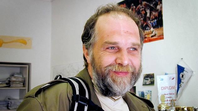 Jan Valeš.