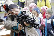 Intergrovaný záchranný systém dětem.