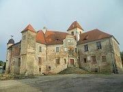 Poběžovický zámek