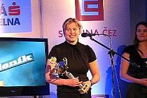 DOMAŽLICKO: Sportovec roku 2009 VIII. - závěr.