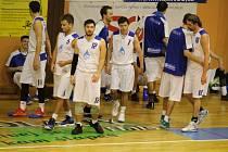 Basketbalisté Domažlic si v Příbrami a v Praze-Radotíně připsali dvě výhry.