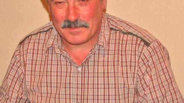 Starosta obce Kout na Šumavě Václav Dufek věří, že po nezbytných úpravách nabídnou občanům v roce 2010 nové stavební pozemky