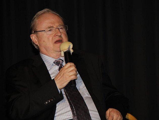 Pavel Pecháček