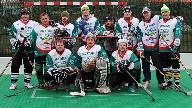 Rybnický Bendy Cup - FC HBC CH.A.O.S. Rybník.
