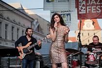 Bohemia JazzFest v roce 2016.