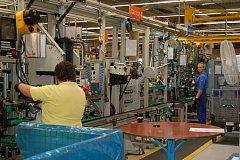 JISTOTA. O kvalifikované dělníky je na trhu práce velký zájem. Ilustrační foto