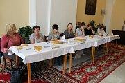 Volby do Evropského parlamentu - Horšovský Týn