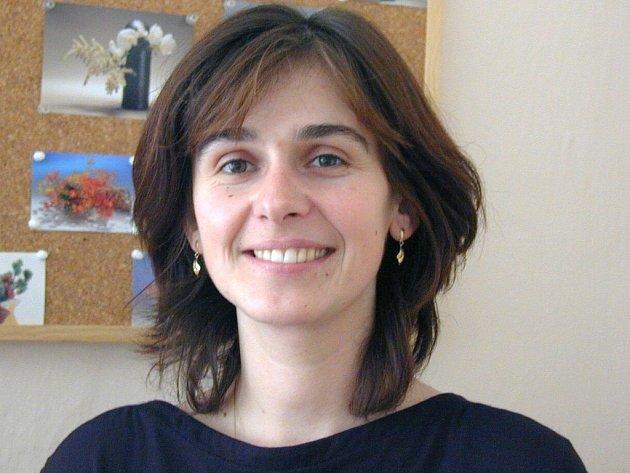 O připravované akci si s námi povídala ředitelka mateřské školy Lenka Pekárová.