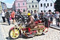 Také letos najdeme v předběžné startovní listině dlouhé motocykly Čechie-Böhmerland 600.