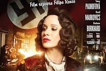 Film Lída Baarová promítají i kina na Domažlicku.