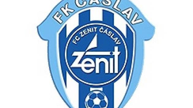 Logo FK Čáslav.