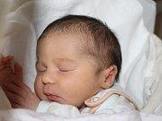 KLAUDIE TESAŘOVÁ z Horšovského Týna (3380 g a 47 cm) se narodila 22. května v Domažlicích mamince Lucii a tatínkovi Martinovi.