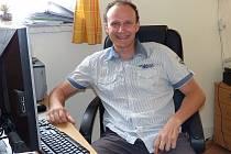 Pavel Konop letos ukončí své první volební období na postu starosty.