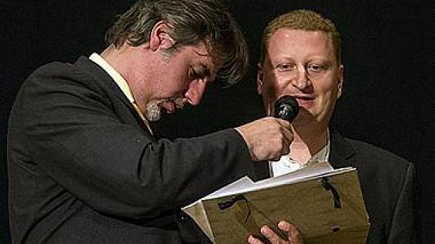 Titulem Sportovec Domažlicka se z minulosti může pyšnit i kuželkář Viktor Pytlík.