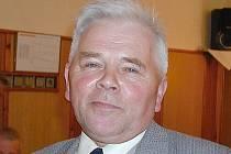 Karel Špaček.