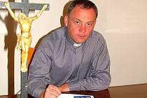P. Miroslaw Gierga.
