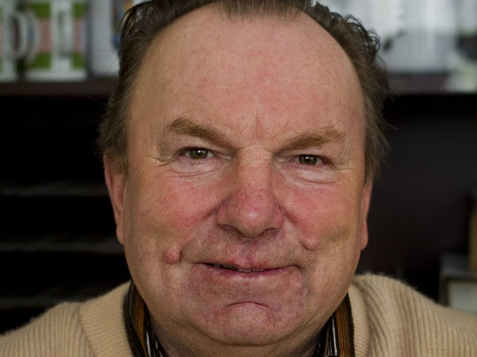 Josef Hálek.