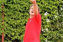 Klenčí pod Čerchovem v Davis Cupu spoléhá i na Pavla Smazala.