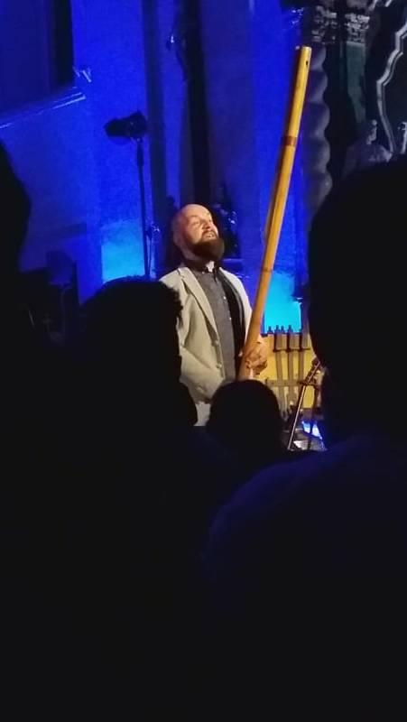 Minulý týden se do kostela v Klenčí dostaly dva nové zvony. Při této příležitosti se uskutečnil také koncert.