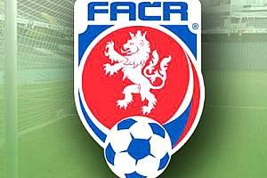 Ilustrační snímek, logo FAČR.