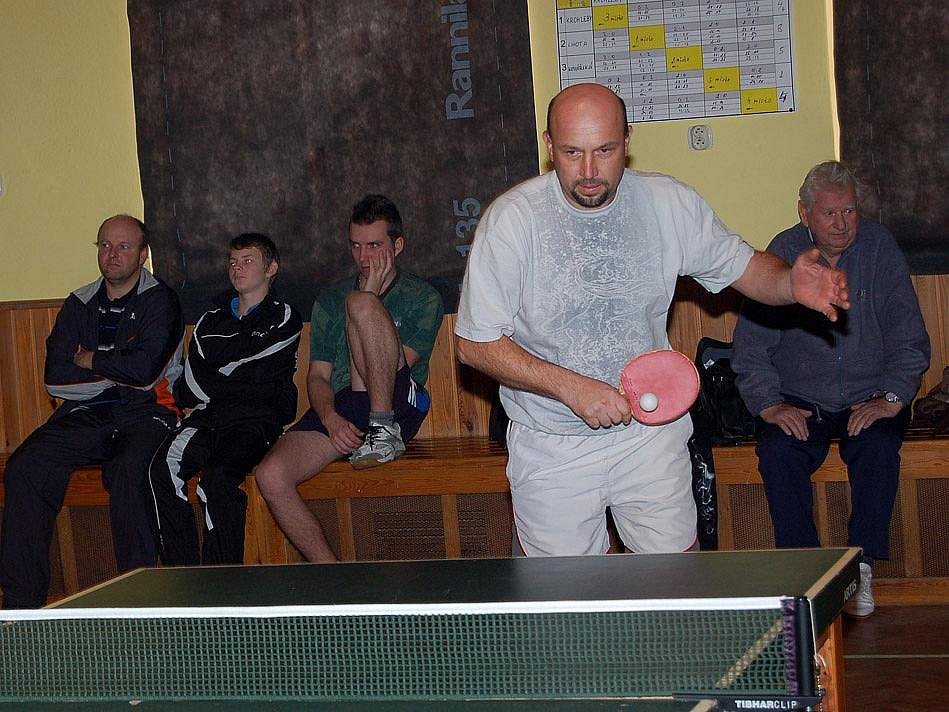 Krchleby Open 2010.