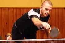 10. ročník turnaje ve stolním tenisu Krchleby Open 2012.