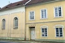 Synagoga ve Kdyni