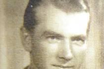 Josef Hubáček.