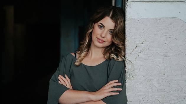 Lucie Konečná vystudovala žurnalistiku, ale živila se jako marketingová specialistka. Loni se stala provozní ředitelkou firmy nanoSpace.