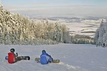 Nynější sjezdovka poskytuje lyžařům skvělý výhled do okolí. V dolní části by pokračovala dalším úsekem (zhruba 650 metrů navíc) s tím, že by tam muselo být zajištěno zasněžování.