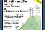V neděli 20. září pořádá Velosport Domažlice 13. ročník závodu MTB Čerchov.