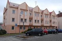 DOMOV PRO SENIORY v Břetislavově ulici potřebuje zásadní rekonstrukci.