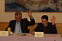 Domažličtí zastupitelé schválili granty pro příští rok.