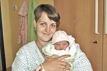 Adéla Tauerová z Chodova.