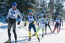 Areál Silberhütte přivítá zítra večer lyžařské nadšence, kteří se představí ve 2. ročníku Večerního běhu.